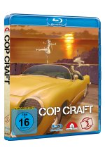 Cop Craft - Vol.3 - Collector's Edition Blu-ray-Cover