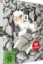 One Punch Man 2 - Vol. 3 DVD-Cover