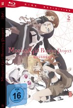 Magical Girl Raising Project 2 Blu-ray-Cover
