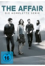 The Affair - Die komplette Serie  [20 DVDs] DVD-Cover