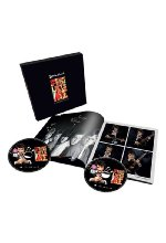 Ronnie Wood - Somebody up there likes me - Limited Edition  [+ DVD] Blu-ray-Cover