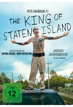 The King of Staten Island DVD-Cover