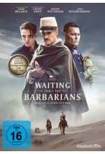 Waiting for the Barbarians DVD-Cover
