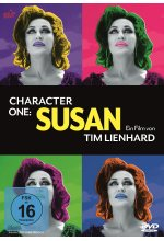 Character One: Susan DVD-Cover