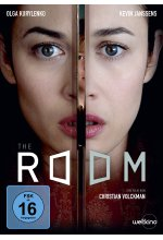 The Room DVD-Cover