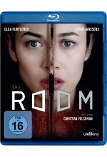 The Room Blu-ray-Cover