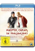 Master Cheng in Pohjanjoki Blu-ray-Cover