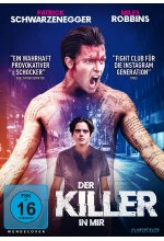 Der Killer in mir DVD-Cover