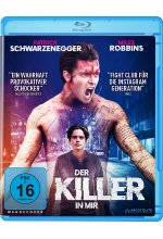 Der Killer in mir Blu-ray-Cover