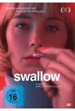Swallow DVD-Cover