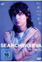 Searching Eva DVD-Cover
