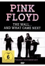 Pink Floyd - The Wall... And What Came Next DVD-Cover
