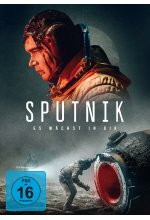 Sputnik - Es wächst in dir DVD-Cover