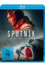 Sputnik - Es wächst in dir Blu-ray-Cover