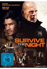 Survive the Night DVD-Cover