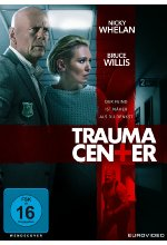 Trauma Center DVD-Cover