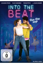 Into the Beat - Dein Herz tanzt DVD-Cover