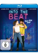 Into the Beat - Dein Herz tanzt Blu-ray-Cover