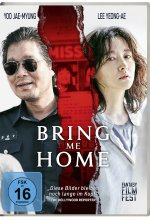 Bring Me Home DVD-Cover