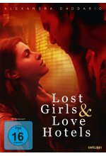 Lost Girls and Love Hotels DVD-Cover