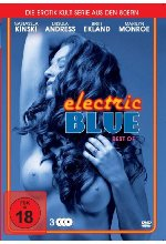 Best Of Electric Blue  [3 DVDs] DVD-Cover