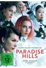 Paradise Hills DVD-Cover