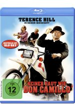 Keiner haut wie Don Camillo Blu-ray-Cover