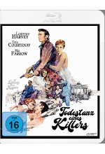 Todestanz eines Killers (A Dandy in Aspic) Blu-ray-Cover
