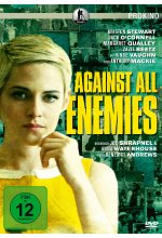 Against all Enemies DVD-Cover
