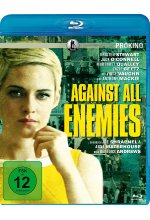 Against all Enemies Blu-ray-Cover