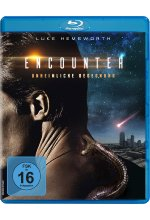 Encounter - Unheimliche Begegnung Blu-ray-Cover