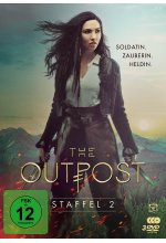 The Outpost - Staffel 2 (Folge 11-23)  [3 DVDs] DVD-Cover