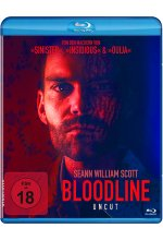Bloodline - Uncut Blu-ray-Cover