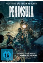 Peninsula DVD-Cover