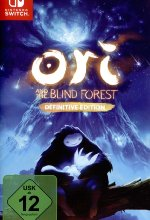 Ori and the Blind Forest (Definitive Edition) Cover