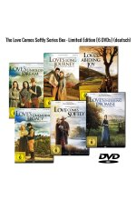 Love Comes Softly - The Love Comes Softly Series Box - Limited Edition auf 300 Stück (deutsch) - Love's Unfolding Dream DVD-Cover