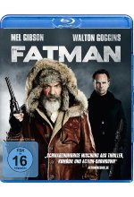 Fatman Blu-ray-Cover