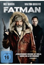 Fatman DVD-Cover