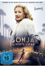 Sonja - The White Swan DVD-Cover