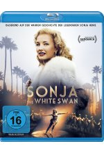 Sonja - The White Swan Blu-ray-Cover