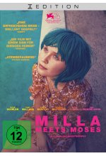 Milla meets Moses DVD-Cover