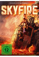 Skyfire DVD-Cover