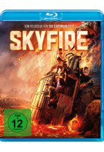 Skyfire Blu-ray-Cover