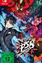 Persona 5 Strikers (Limited Edition) Cover