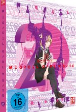 Magical Girl Site - Vol. 2 DVD-Cover