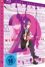 Magical Girl Site - Vol. 2 Blu-ray-Cover