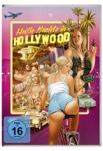 Heiße Nächte in Hollywood (uncut) DVD-Cover