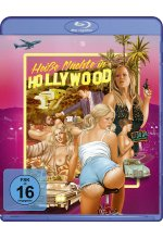 Heiße Nächte in Hollywood (uncut) Blu-ray-Cover