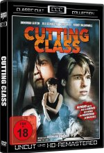 Cutting Class - Die Todesparty - Classic Cult Collection DVD-Cover