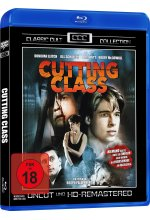 Cutting Class - Die Todesparty - Classic Cult Collection Blu-ray-Cover